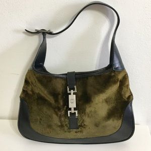 e9485a4d0d8 Women s Gucci Jackie O Hobo Bag on Poshmark